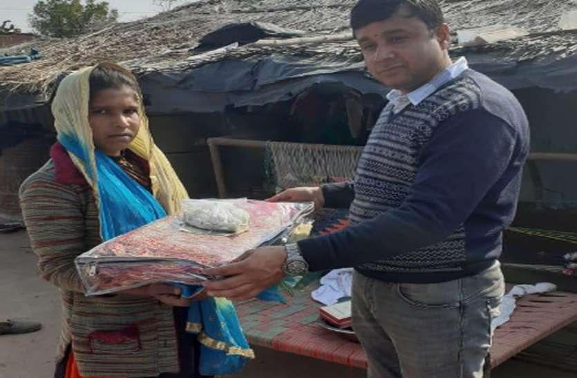 दहेज बिना बुआ की शादी नहीं हो पा रही थी, अब निर्धन युवतियों को ब्याह रहा परिवार