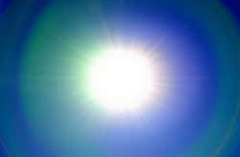 Weather Alert: अगले 7 दिनों में गर्मी दिखाएगी अपना असर, 30 डिग्री के पार पहुंचेगा तापमान