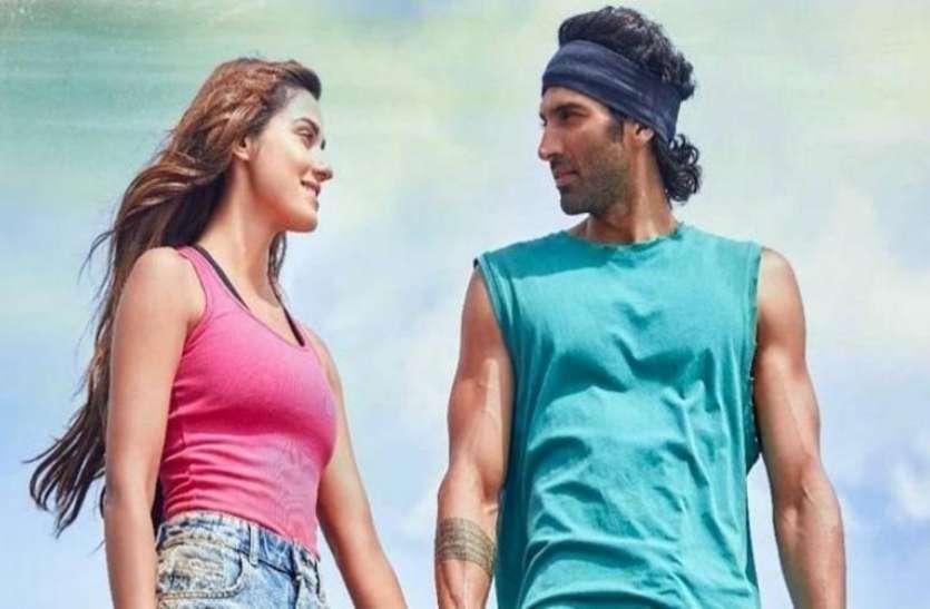 आदित्य रॉय कपूर और दिशा पाटनी की फिल्म 'मलंग' की 8 वें दिन रही उम्मीद से कम कमाई
