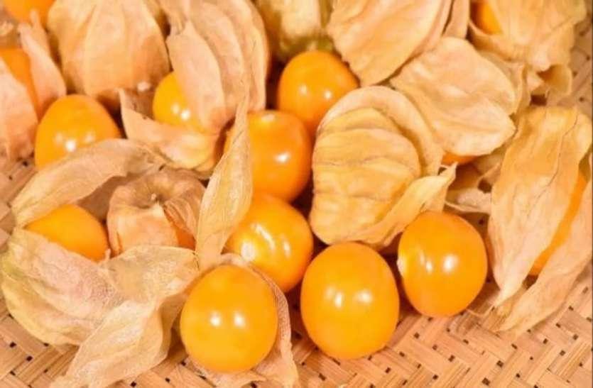 विटामिन सी के लिए रेस्पबेरी है बेहतर विकल्प