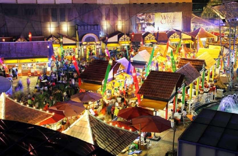 यूपी का पहला शहर बनेगा प्रयागराज ,जहां रात दो बजे गुलजार होंगे बाज़ार