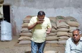 अब व्यापारी राजस्थान में करवा रहे खाद्य सामग्री में खतरनाक रसायन की मिलावट