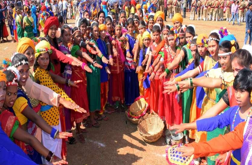 पत्रिका के स्वर्णिम भारत महाअभियान से जुड़े भावी शिक्षक, लिया स्वच्छता का संकल्प