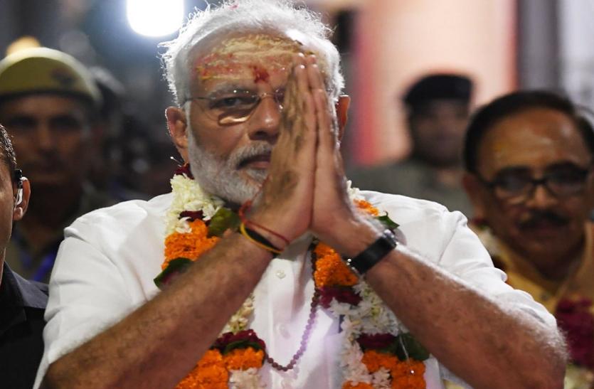 केजरीवाल के शपथ ग्रहण वाले दिन वाराणसी में रहेंगे PM मोदी, कई योजनाओं की देंगे सौगात
