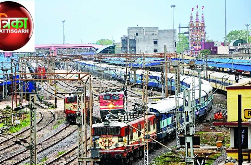 आज से 27 तक हावड़ा-मुंबई रूट की 14 ट्रेनें होंगी प्रभावित, यात्रियों की बढ़ेगी परेशानी