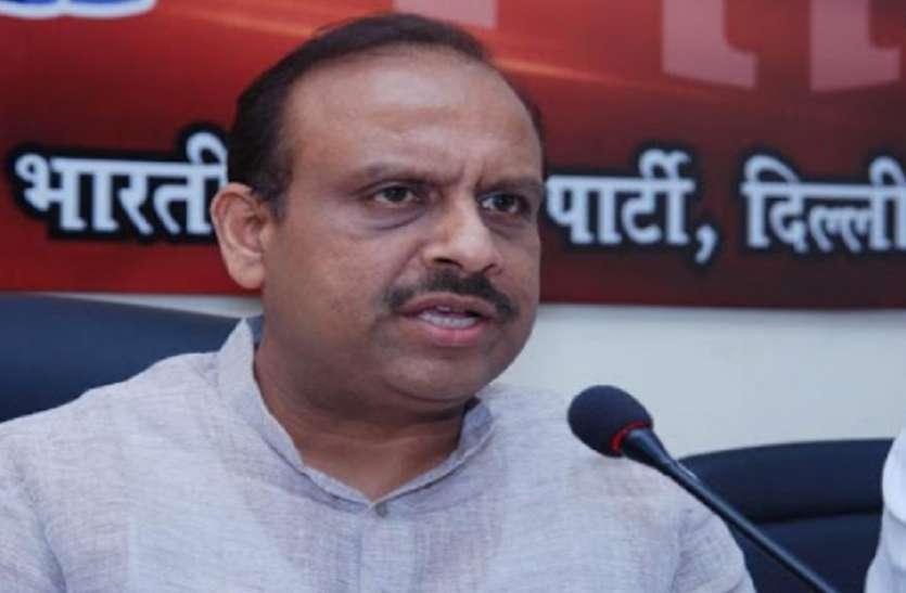 केजरीवाल के शपथग्रहण समारोह में शिक्षकों के न्योते पर सियासत तेज, भाजपा ने बताया 'तुगलकी फरमान'