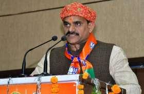 भाजपा के नए प्रदेशाध्यक्ष ने एबीवीपी के प्रदेश और क्षेत्रीय मंत्री रहते संगठन में फूंके थे प्राण