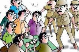 सस्ते सोने का झांसा देकर पीतल के गहने थमा ठगी करने वाले नौ आरोपी गिरफ्तार
