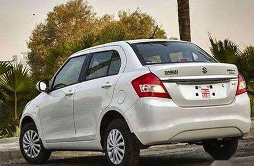 बेटे को जन्मदिन पर देने के लिए खरीदी कार चोर ले गए