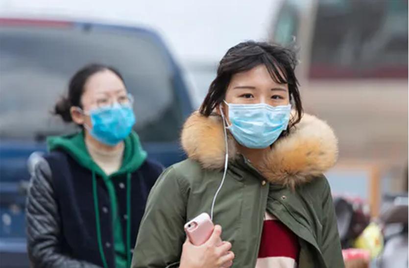 चीन में कोरोनावायरस से मरने वालों की संख्या 1650 के पार हुई