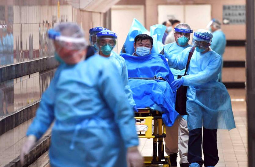 कोरोनावायरस : चीन को चिकित्सा सामग्री की आपूर्ति करेगा भारत
