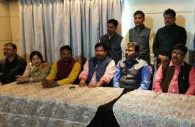 एमएलसी स्नातक और शिक्षक का एमएलसी चुनाव जीतने के लिए BJP की रणनीति, देखें वीडियो