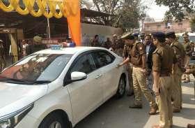 कड़ी सुरक्षा के बीच तैयार होगा  अयोध्या का राम मंदिर