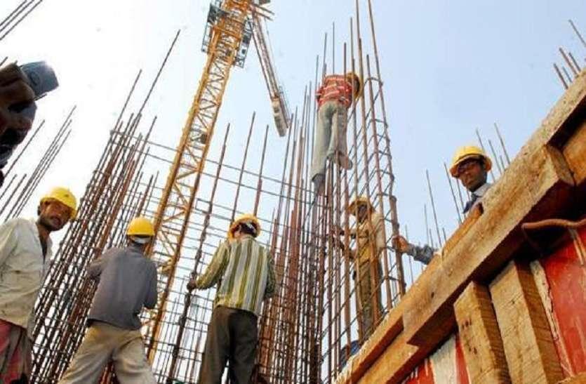 मंत्रालय की रिपोर्ट, 448 इंफ्रा प्रोजेक्ट्स की कॉस्ट में हुआ 4.02 लाख करोड़ रुपए का इजाफा