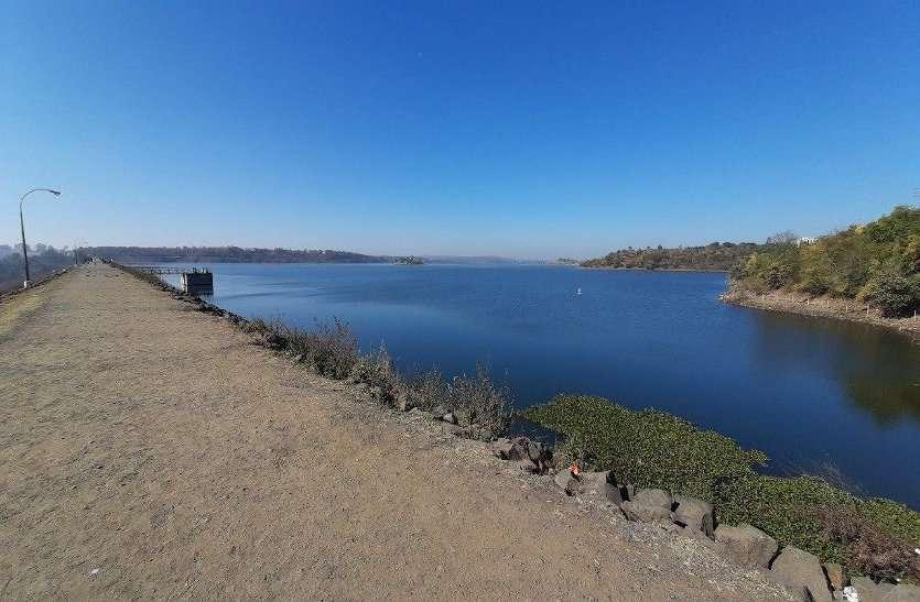 kaliyashot dam bhopal