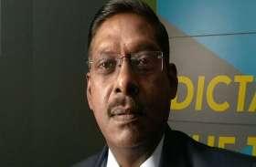 चयन समिति के सदस्य पद के प्रमुख दावेदार लक्ष्मण शिवराम कृष्णन का आवेदन गायब, बोर्ड ढूंढ़ने में लगा