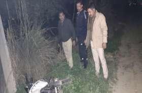 फिर गोलियों की तड़तड़ाहट से गूंजा नोएडा, पुलिस ने 25 हजार के इनामी को गोली मारकर किया पस्त