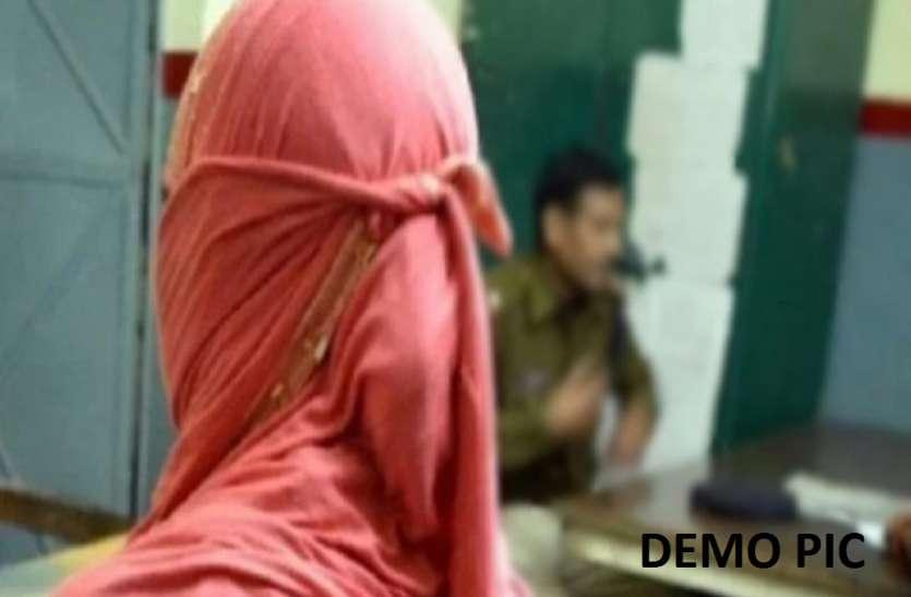 जौनपुर में किशोरी को धान के खेत में खींचकर गैंगरेप, दवा लेकर लौट रही थी