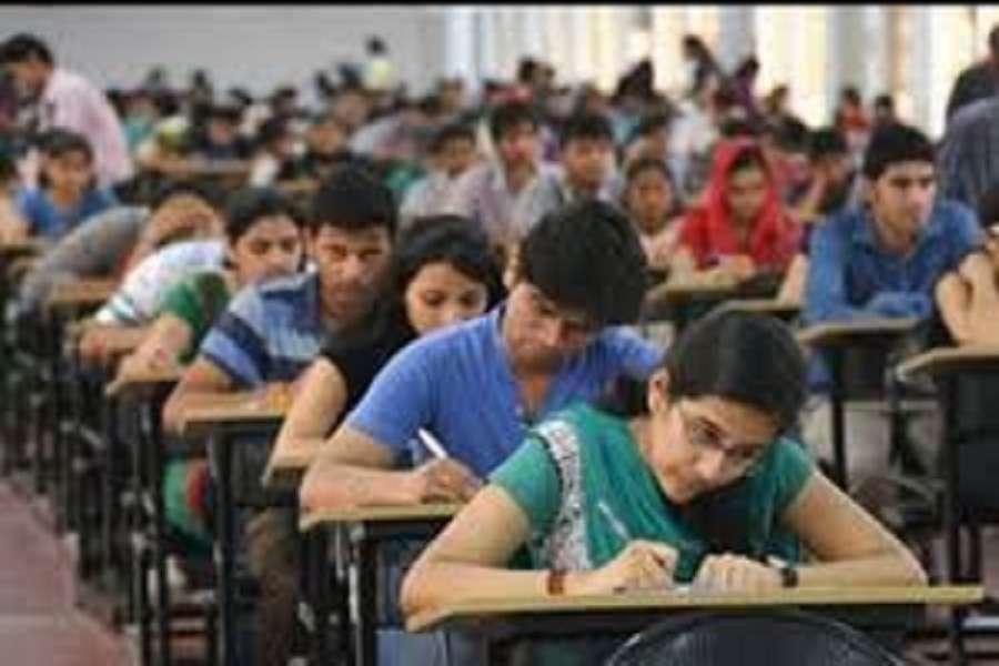 Maha CBSE News: सीबीएसई बोर्ड को लेकर छात्रों में उत्साह, सुकून भरा रहा पहला पेपर...