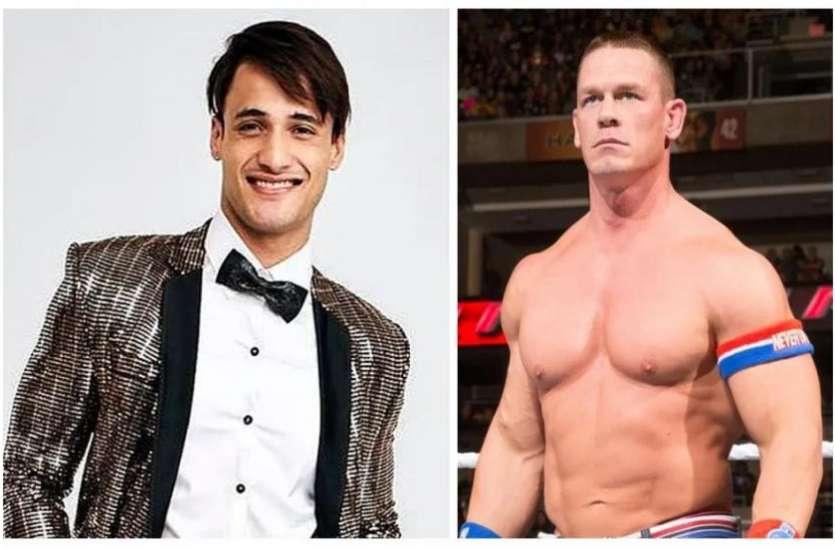 John Cena ने किया था सपोर्ट, अब आसिम रियाज ने कुछ इस तरह दिया रिएक्शन