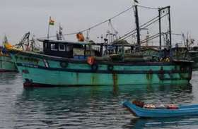 चार दिन और 51 मछुआरों का अपहरण