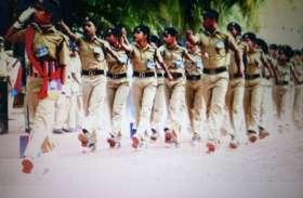 स्कूलों में तैयार हो रहे स्टूडेंट पुलिस कैडेट