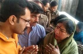 Video - लखनऊ आगरा एक्सप्रेस वे सड़क हादसा - हिंदू जागरण मंच ने शासन प्रशासन से की यह मांग