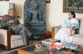 CM and Governor : टकराव के बाद राज्यपाल से मिली मुख्यमंत्री