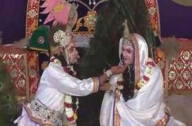 जिस मयूर नृत्य से कान्हा ने राधा को मनाया था उसीसे अमेरिका के राष्ट्रपति डोनाल्ड ट्रंप का होगा स्वागत