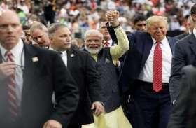 Donald Trump के स्वागत के लिए अभूतपूर्व इंतजाम, मंगलवार को CM Yogi लेंगे तैयारियों का जायजा