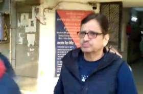 600 करोड़ के PWD घोटाले के आरोपी त्रिपुरा के पूर्व मुख्य सचिव वाईपी सिंह को किया गया गिरफ्तार