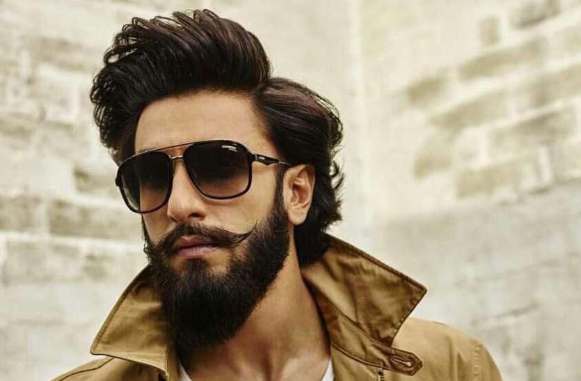 सिनेमाघरों में रिलीज होगी जयेशभाई जोरदार, रणवीर सिंह ने शुरू की डबिंग