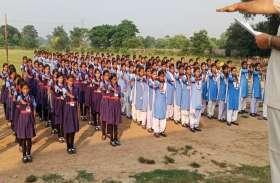 छात्रों ने कहा- अपने गांव, शहर को 70 घंटे देंगे, प्लास्टिक मुक्त भारत बनाने लोगों को करेंगे प्रेरित