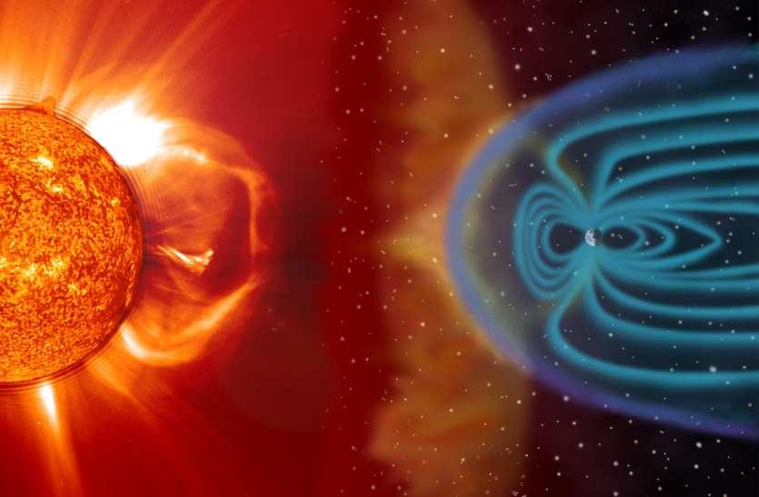 सूरज है 'स्पेस कॉमर्स' के रास्ते का सबसे बड़ा रोड़ा