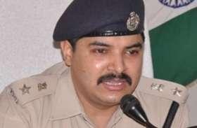 Ghaziabad: एसएसपी ने सिस्टम सुधारने के लिए एक साथ 239 पुलिसकर्मियों के किए ट्रांसफर