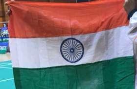 विदेश में एक और आईएएस अफसर ने उत्तर प्रदेश का नाम किया रोशन