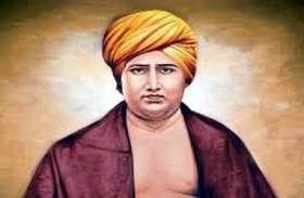 Swarnim Bharat : महर्षि दयानंद सरस्वती सदभावना के प्रतीक थे