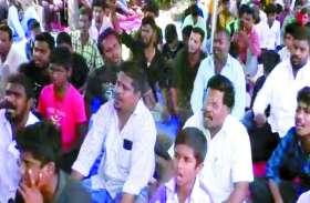 सीएए : प्रदर्शनकारियों पर लाठी चार्ज का विरोध, तिरुपुर में धरने पर बैठे मुस्लिम