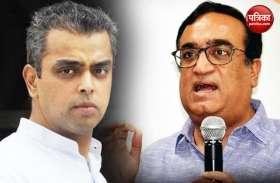 केजरीवाल की तारीफ से कांग्रेस में घमासान, मिलिंद देवड़ा और अजय माकन भिड़े