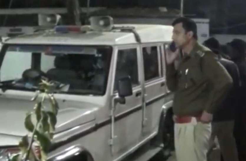 मोटरसाइकिल को ओवरटेक करने के विवाद में उत्तर प्रदेश के युवक की हत्या