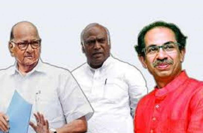 Maha Politics: एनपीआर पर निर्णय तीनो दलों की बैठक में होगा -पवार