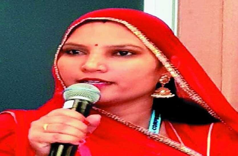 हार्वर्ड में बोलीं रूमादेवी- महिला सशक्त होगी तो समाज मजबूत होगा