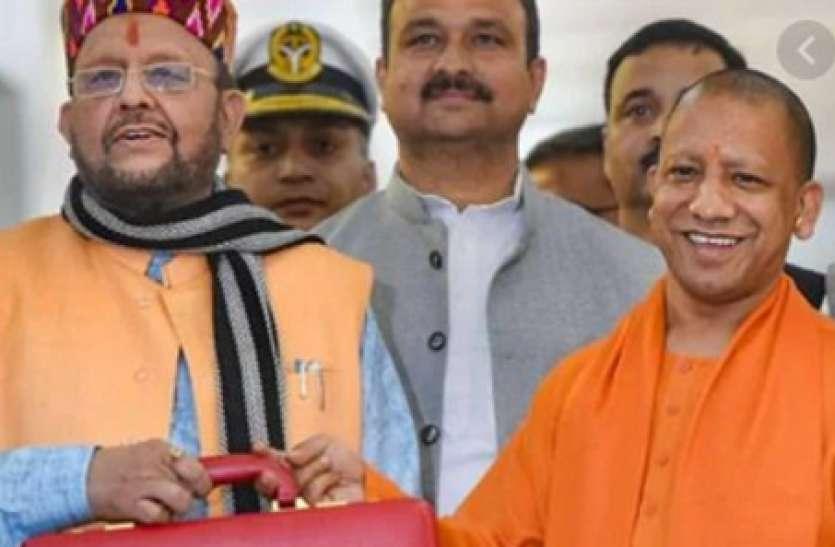 UP Budget 2020: मेरठ रैपिड मेट्रो के लिए योगी सरकार ने दिए 900 करोड़, राज्य स्मार्ट सिटी में शामिल होगा शहर