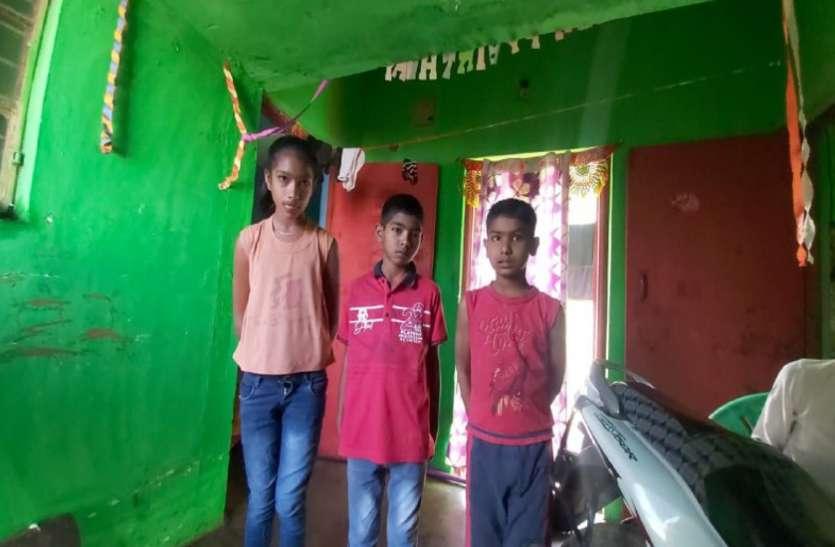 अंग्रेजी में एपीएल को टक्कर दे रहे नवा रायपुर के बीपीएल वाले बच्चे