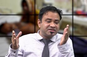 AMU से उठी भड़काऊ भाषण के आरोप में बंद डॉ कफील की रिहाई की आवाज
