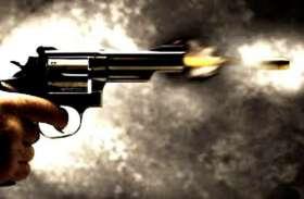 छत्तीसगढ़ : CISF एएसआई ने चलाई गोली, कबाड़ चोर घायल