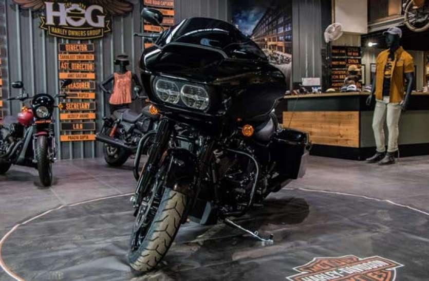 सरकार के इस कदम से सस्ती होगी Harley Davidson, जानें फैसले के पीछे की वजह