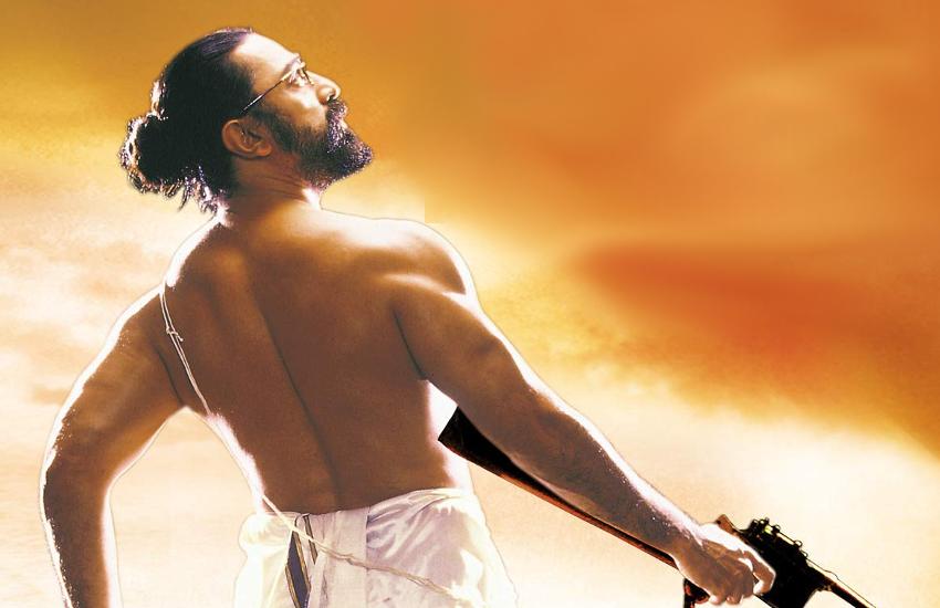 Hey Ram Movie Completes 20 Years Of Release - शाहरुख को एक्टिंग की फीस देने  से पहले ही खत्म हुआ इस मूवी का बजट, फिर निर्माता ने दिया ये आॅफर | Patrika  News