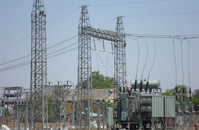 गर्मी के पहले बिजली कंपनी ने नही किया मेंटनेंस, लोड बढऩे से बिगड़ेगी बिजली सप्लाई