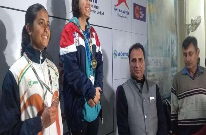 पदक जीते पर अब तक नहीं मिली पुरस्कार राशि